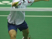 257 sportifs étrangers participent au tournoi de badminton Ciputra Hanoi-Yonex 2015