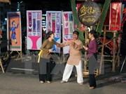 """Le """"Bài choi"""" sera présenté à l'UNESCO"""