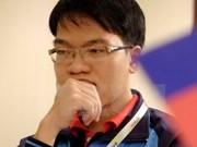 Fin du Championnat international d'échecs HDBank 2015