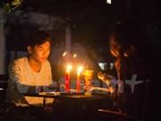 Earth Hour : 241.000 kWh économisés à Hanoi