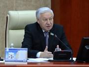 Le président du Majilis du Kazakhstan attendu au Vietnam