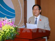 Le Vietnam, un membre actif, positif et responsable de l'UIP