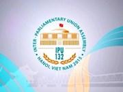 L'IPU-132 : valoriser le rôle clé des parlements membres