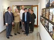 Le ministre vietnamien de la Sécurité publique termine sa visite à Cuba
