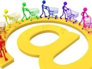 """Le Vietnam, """"un nouveau point lumineux"""" du marché mondial de l'e-commerce"""