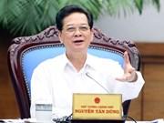 La réforme administrative des Douanes au service du développement économique