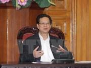 Santé : le PM demande le développement du secteur privé