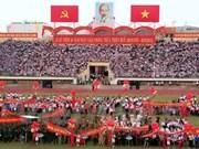 Thua Thiên-Huê célèbre les 40 ans de sa libération