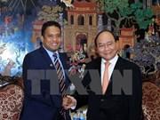 Vietnam - Sri Lanka : renforcer la coopération législative