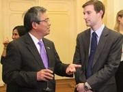 Le Congrès américain soutient les relations avec le Vietnam