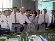 La position du Vietnam selon la vision stratégique de Lee Kuan Yew
