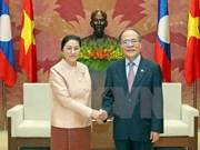 AN: promotion de la coopération entre le Vietnam et le Laos