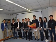 6e Congrès de l'Union des étudiants vietnamiens en France