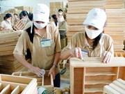 Bois: les exportations s'établissent à 1,43 milliard de dollars au 1er trimestre