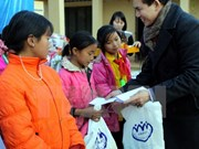 Le Vietnam donne ses recommandations pour l'application des droits de l'enfant