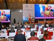 IPU-132 : approbation de la résolution sur la lutte contre le terrorisme
