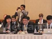Télécommunications : le Vietnam présent à l'APEC TELMIN 10