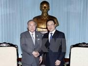 Intensification du Partenariat stratégique approfondi Vietnam-Japon