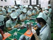 Le Vietnam en tête du marché mondial de la sous-traitance