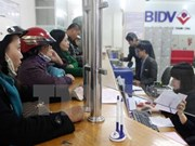 La BIDV, meilleure banque de détail du Vietnam en 2015