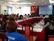 Hanoi : un colloque pour sensibiliser la population à l'autisme