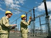 Rendre plus concurrentiel le marché de l'électricité