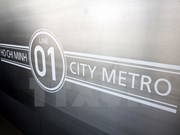 HCM-Ville : assistance technique pour la ligne de métro No. 5