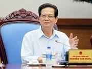 Réforme administrative : il faut de nettes avancées en 2015