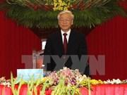 Impulsion du développement stable et sain des relations Vietnam-Chine