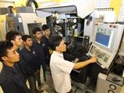 Le Vietnam et l'Allemagne vers de meilleures ressources humaines