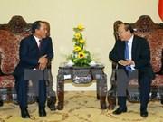 Vietnam-Laos: Coopération resserrée entre les ministères de l'Intérieur