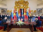 La visite du PM russe au Vietnam dans la presse internationale