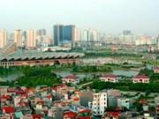 Premier trimestre : Hanoi enregistre une croissance de 7,6%