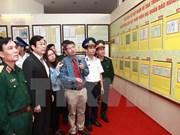 Souveraineté: exposition sur les archipels de Hoang Sa et Truong Sa