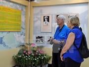 Une exposition sur les généraux détenus inaugurée à HCM-Ville