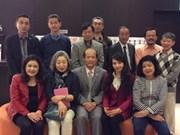 Le Théâtre parlé du Vietnam renforce sa coopération internationale