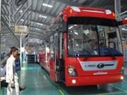 La Russie a investi dans 13 secteurs au Vietnam