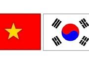 Soutien de la Korea Foundation à la formation de jeunes cadres vietnamiens