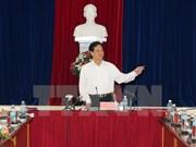 Le PM engage Khanh Hoa à développer le tourisme