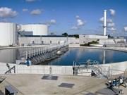 Singapour et R. de Corée coopèrent dans les ressources en eau