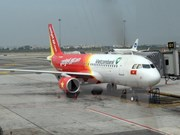 Jetstar Pacific et VietJet Air ouvriront la ligne Quang Nam - HCM-Ville