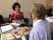 Le Vietnam présent à la Foire internationale de l'alimentation en Argentine