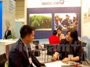Produits aquatiques: le Vietnam au Seoul Seafood Show 2015