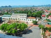 Au Nord, Câm Pha devient ville de deuxième catégorie
