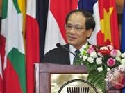 La Russie considère l'ASEAN comme un important partenaire