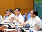 PM : l'investissement dans les infrastructures est une tâche essentielle