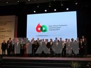 Le Sommet d'Affaires afro-asiatique promeut la coopération économique entre les deux continents