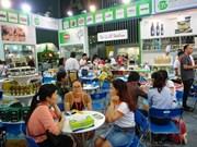 """Quelque 470 exposants à la """"Food & Hôtel Vietnam 2015"""" à HCM-Ville"""