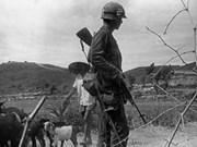 La guerre du Vietnam vue par les Américains