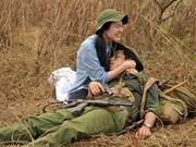 Films présentés en l'honneur du 40e anniversaire de la libération du Sud